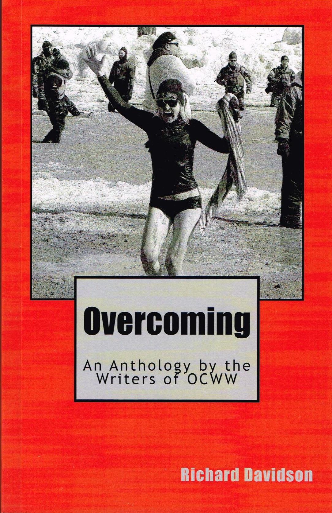 Overcoming: Anthology