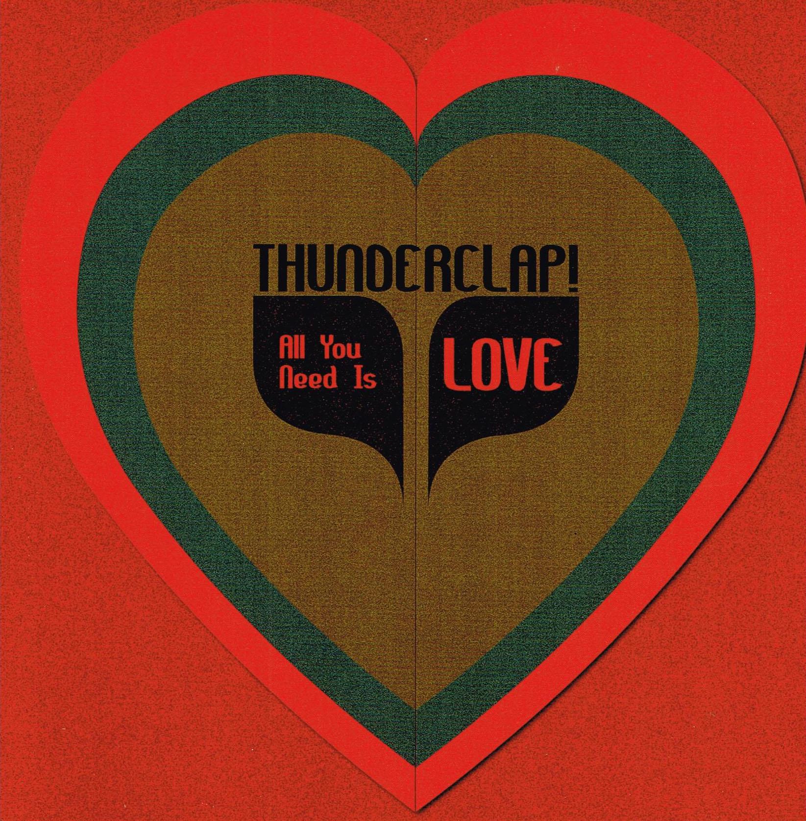 Thunderclap Press