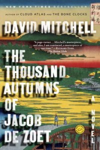 The Thousand Autums of Jacob De Zoet
